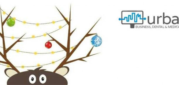 Happy Christmas & Trading Hours