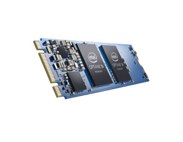 The New Technology Kid on the Block: Intel Optane
