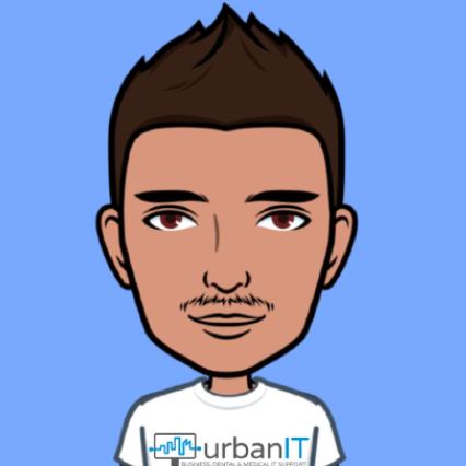 Anthony Soriano